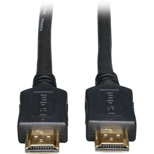 Tripp Lite 25ft HDMI Gold Digital Video Cable Male to Male / Mfr. No.: P568-025