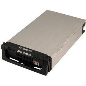 Diamond SATA Drive Enclosure / Mfr. No.: Dsacsb