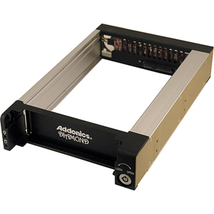 Diamond SATA Drive Cradle Black / Mfr. No.: Dsabyb