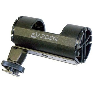 Azden Shotgun Microphone Holder / Mfr. No.: Smh-1