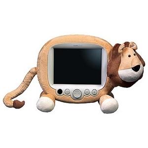 """HannStar HANNSz.lion 9.6"""" LCD TV"""