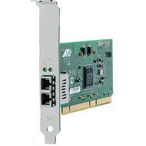 Nic 1000sx/Lc PCIx ROHS Lp and Standard Bracket Includes / Mfr. No.: At-2931sx/Lc-901