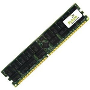 Future Memory 256MB DDR2 SDRAM Memory Module