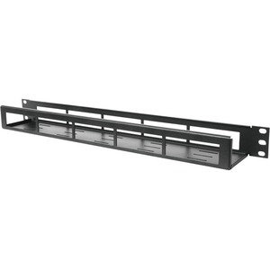1u Horizontal Cable Management Cable Management Tray