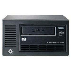 HP StorageWorks EH856A LTO Ultrium 1840 Tape Drive
