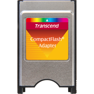Compactflash Adapter Compactflash Adapter