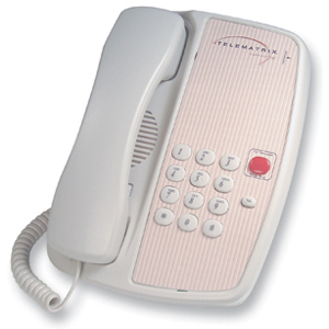 DuVoice Telematrix Marquis 3000MWB Basic Phone