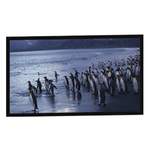 7ft Diagonal Accuscreens Ntsc Fixed Soundscreen Matt White / Mfr. No.: 800015