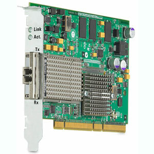 HP NIC 10GbE SR LC 1-Port PCI-X 133Mhz Controller