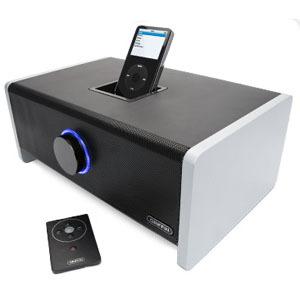 Griffin Amplifi 2.1 iPod Sound System