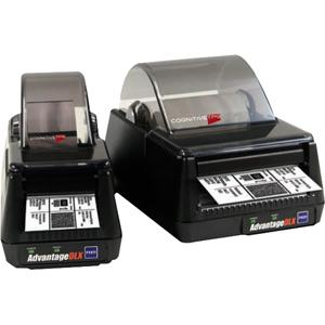 Cognitive Advantage DLX DBT42-2085-01E Network Thermal Label Printer