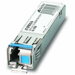 10km Bi-Directional Gbe Smf Sfp 1310tx/1490rx Hot Swappable / Mfr. no.: AT-SPBD10-13
