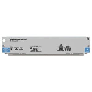 HP ProCurve Redundant Wireless Services Module
