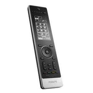 Philips Prestigo 5-in-1 Universal Remote Control