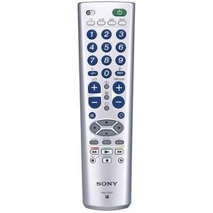 Sony Universal Remote Control