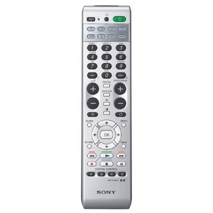 Sony Universal Learning Remote Control