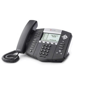 Polycom SoundPoint IP650 IP Phone