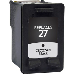 Black Ink Cartridge For Hp Deskjet C8727an / Mfr. No.: V7727a
