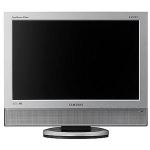 "Samsung SyncMaster 941MW 19"" LCD TV"
