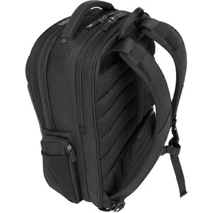 Targus Checkpoint-Friendly Corporate Traveler Backpack up to 15.4