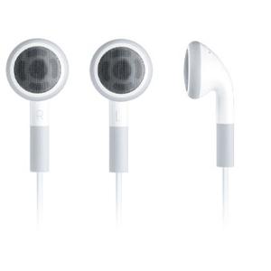 Apple iPod Earphone