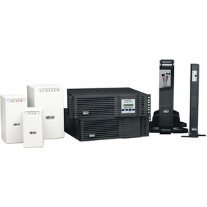 Tripp Lite 3-Phase UPS System Start-Up and On-Site Warranty Service Programs 20k/30k/40K