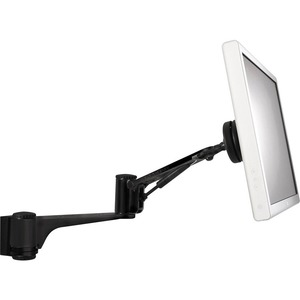 Articulating Wall Mount For 10in To 24in Lcd Up To Vesa 100 / Mfr. no.: SD-AT-DW-BK