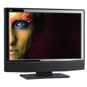 """Viewsonic NX2240W 22"""" LCD TV"""