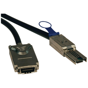 1m External Sas Sff-8088 To Sff-8470 Cable 4lan / Mfr. No.: S520-01m