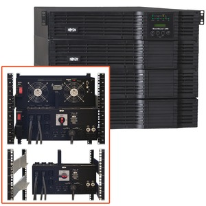 Smartonline 16000va Split Phase Hs 120/208v 13out Cust Pays Frt / Mfr. No.: Su16000rt4u