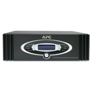 Av Black Ntwk Manageable 1.25kw S Type Power Conditioner Wwt Only / Mfr. No.: S20Black