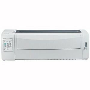 Lexmark Forms Printer 2581N Dot Matrix Network Printer