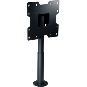 Desktop Swivel Mount Black / Mfr. no.: HP432-002