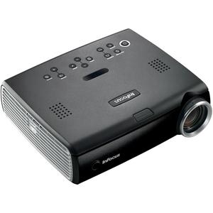 InFocus IN35W MultiMedia Projector