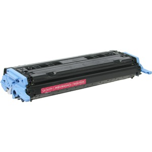 Magenta Toner Cartridge With Smart Chip Hp Laserjet Q6003a / Mfr. No.: V72600m