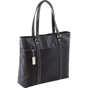 Ladies Deluxe Tote W/ Safeport / Mfr. No.: Tlt004a