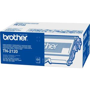 Toner Brother HL 2140 /HL 2150/MFC7440 2 600 Pages - TN2120