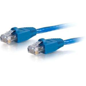 Gov/Ed 20ft Cat6 Snagless Blue Usa Made / Mfr. No.: 22806