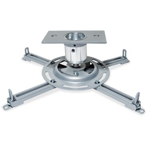 Epson Universal Projector Ceiling Mount 50lb Max / Mfr. No.: Elpmbpjf
