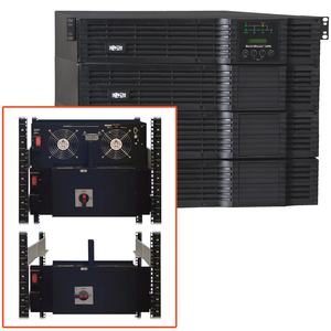 16kva Rt 240/120v Hardwire W/Hardwired Pdu and Manual Bypass