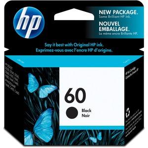 HP Inkjet Cartridge #60