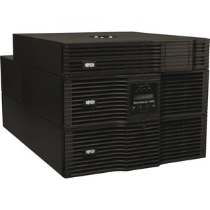 8000va Smart Onlne Ups 208/240v W/Hot Swap Pdu and Step Down Tran