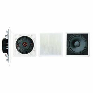 Pyle 12in 2way In Wall High Power Sub / Mfr. No.: Pdiws12