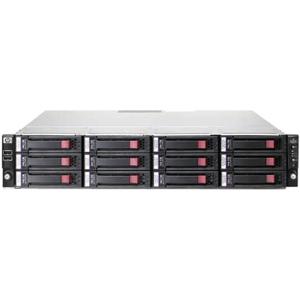 HP ProLiant DL185 G5 2U Rack Server - 1 x AMD Opteron 2352 2.10 GHz