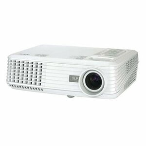NEC Display NP200 Multimedia Projector