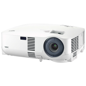 NEC VT590 Educational Projector