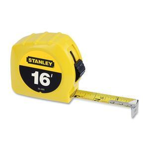 Stanley® Tape Measure 5 m/16'