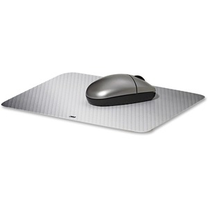 3M Precise Repositionable Mouse Pad Silver