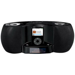 Logitech Pure-Fi Dream iPod Speaker System