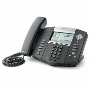 Polycom SoundPoint IP-560 IP Phone
